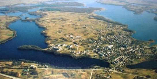 Seimo nariai kreipėsi dėl situacijos Daugų ežere