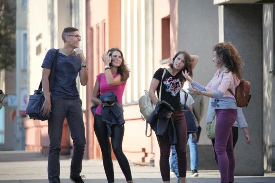 Pirmieji bendrojo priėmimo rezultatai: stojančiųjų į Šiaulių universitetą skaičius išlieka stabilus