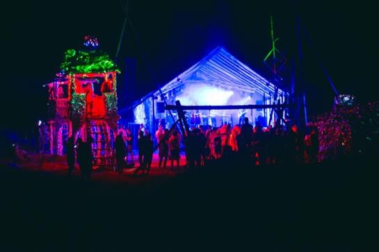 Rugpjūtis Dzūkijoje – festivalių mėnuo