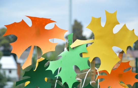 Startas į naujus mokslo metus Utenoje – spalvingas ir nuotaikingas