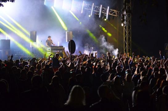 Kazlų Rūdos šventė pritraukė tūkstančius lankytojų!