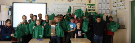 Juventiškiams - paskaita apie atliekų tvarkymą