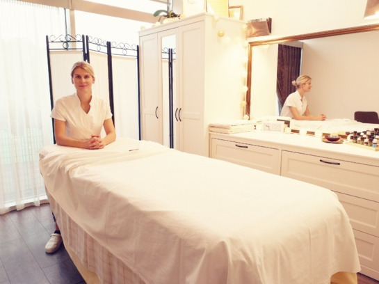 RS Holistinis masažas – atgaiva šiuolaikinio aktyvaus žmogaus kūnui, protui ir sielai