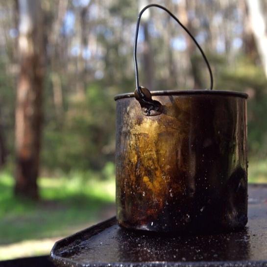 Egzotiška ir pavojinga Australijos virtuvė