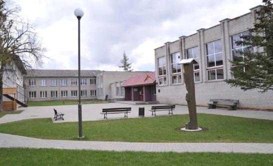 Pasipriešinus Šateikių pagrindinės mokyklos bendruomenei, trijų mokyklų sujungimo planas žlugo