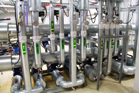 Verslas sumažino Šiaulių vandens tiekimo įmonės sąnaudas