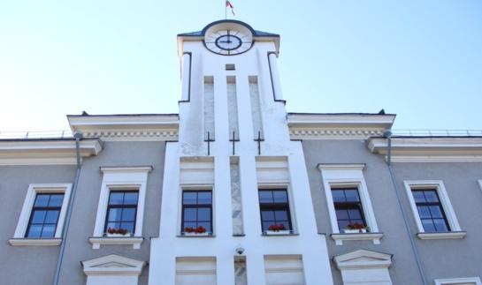 Šiaulių mero kreipimasis į Vyriausybės kanclerį