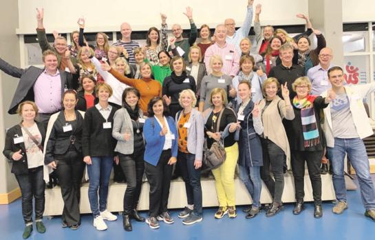 Įžvalgos ir rezultatai iš vizito Danijoje