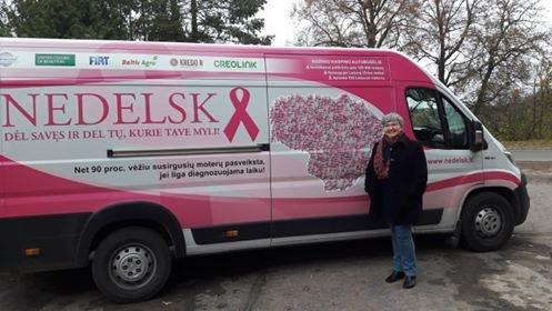 Onkologinių ligų prevencija