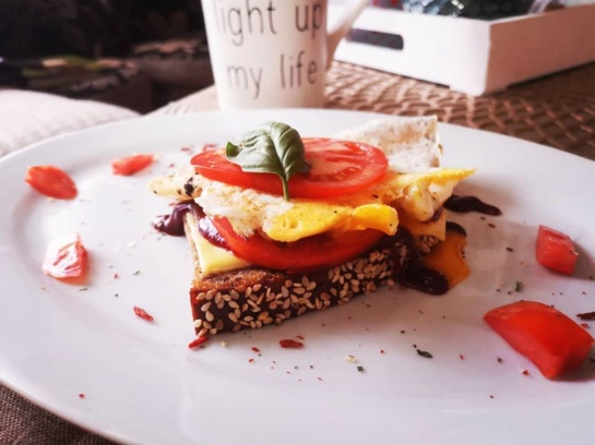 Pusryčiai paprastai, bet ne prastai