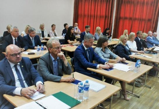 Šiaulių regiono plėtros taryba suplanavo projektų už 100 milijonų!