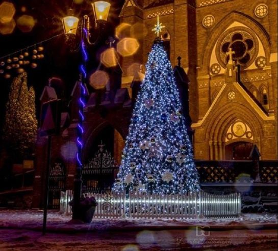 Tradicinių amatų centras kviečia į Kalėdinius renginius
