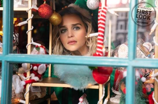 """Filmo apžvalga: """"Last Christmas"""""""