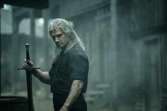 """Serialo apžvalga: """"The Witcher"""""""