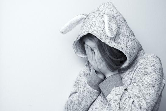 Kaunietės istorija: pirmasis panikos priepuolis mane ištiko būnant 10 metų