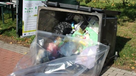 Atliekų tvarkymas: atsakingas kiekvienas