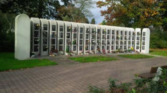 Naujosiose kapinėse sparčiai mažėja vietos – siūloma išeitis