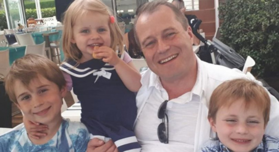 Kraupi šeimos tragedija: grįžęs namo tėvas rado 3 nužudytus savo vaikus