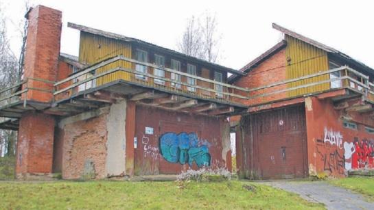 Irklavimo bazės gelbėjimui – pusė milijono eurų