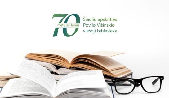 Tarp knygų lentynų pasiklysti neleis bibliotekos rekomendacijos