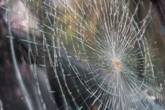 Andrioniškio seniūnijoje – automobilio avarija
