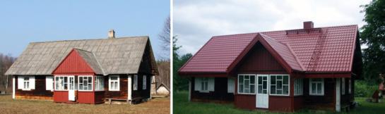 Norintiesiems keisti asbestinius stogus – parama ir specialūs pasiūlymai