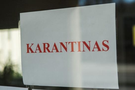 A. Veryga: Raseiniuose, Radviliškyje ir Šiauliuose lokalaus karantino įvesti neplanuojama