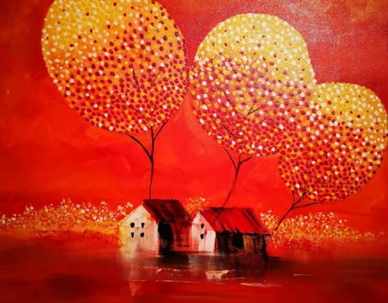 Virtuali meno banga užgriebė ir švėkšniškę Dianą Behm