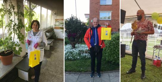 Lietuviai keičiasi – nebesidžiaugia degančiu kaimyno tvartu