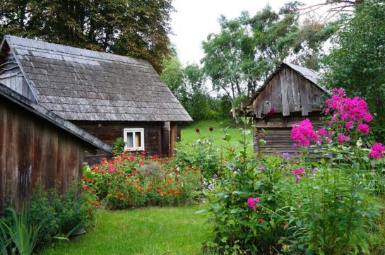 Asociacija Šilavoto davatkyno bendruomenė kuria laisvalaikio parką. Prašo kraštiečių paramos