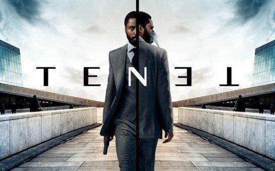 """Filmo apžvalga: """"Tenet"""" (2020)"""