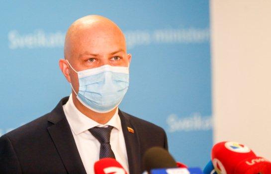 A. Veryga skeptiškai vertina Vilniaus savivaldybės siūlomas saugumo priemones baruose
