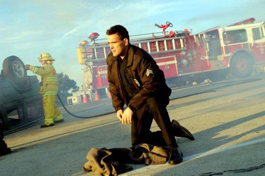 """Filmo apžvalga: """"Crash"""" (2004)"""