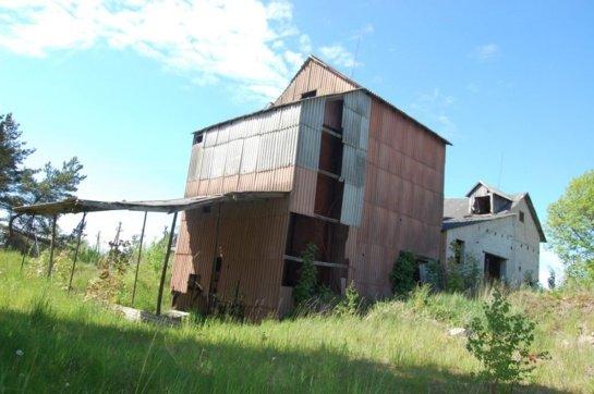 Gėdinga Kretingos rajono aritmetika – 36 apleisti statiniai