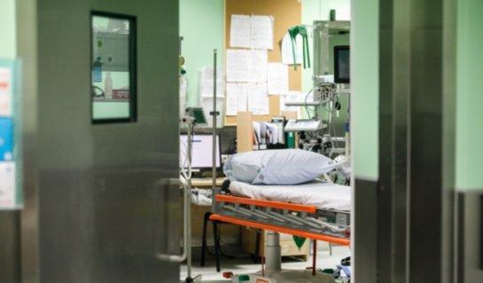 Ligoninėse dėl koronaviruso gydoma 130 žmonių, devyni iš jų – reanimacijoje