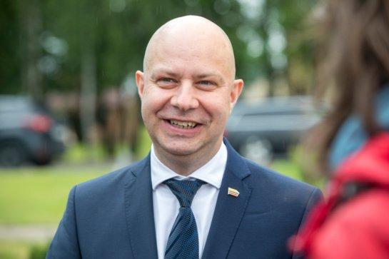 A. Veryga: poreikio įvesti lokalų karantiną koronaviruso paveiktose savivaldybėse nėra, židiniai lokalūs