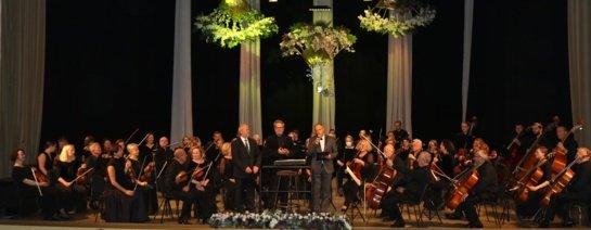 Mažeikių kultūros centre nuskambėjo XIV tarptautinio meno festivalio atidarymo koncertas