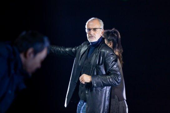 Režisieriaus Rimo Tumino su žmona susikurta tėvonija Prūsiškėse