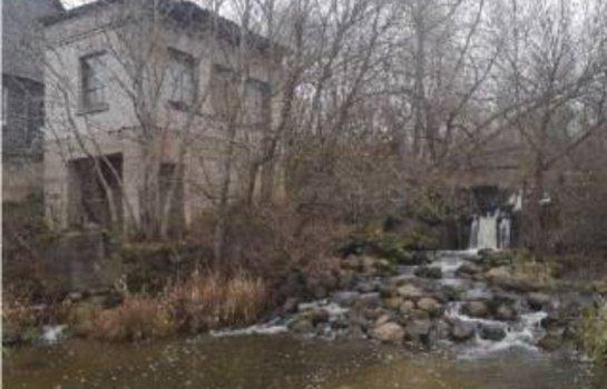 Gautas finansavimas Anykštos upės užtvankos sutvarkymui