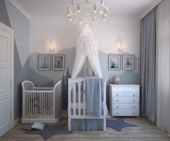 Vaiko kambarys: kaip įrengti ir kodėl ši erdvė tokia svarbi?