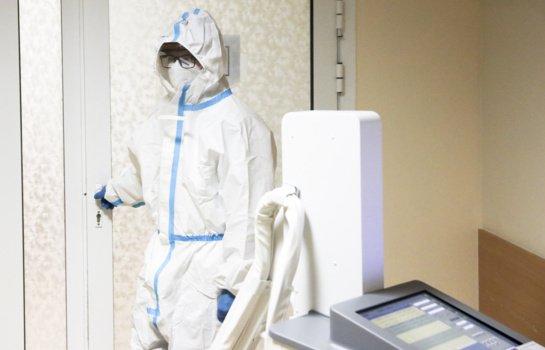 PSO: COVID-19 infekcijos atvejų skaičius artėja prie 100 milijonų