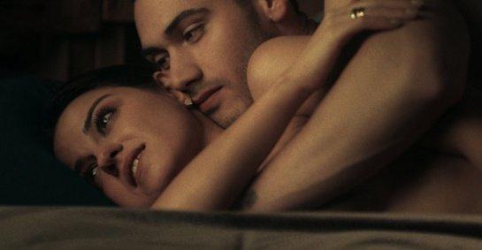 "Serialo apžvalga: ""Dark Desire"" (2020)"