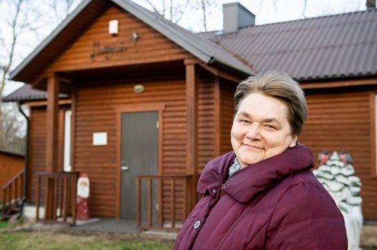 """1991-ųjų sausio įvykiuose dalyvavusi panevėžietė V. Karklytė: """"Niekada nepamiršiu tų tankų vikšrų garsų"""""""