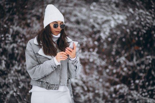 Kaip apsaugoti telefoną nuo šalčio?