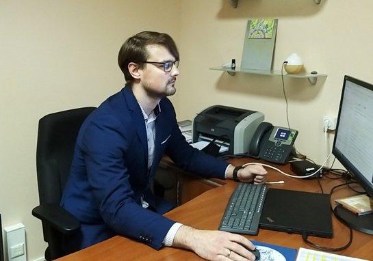 Puikiai įvertintas VU Šiaulių akademijos magistranto baigiamasis darbas padės spręsti savivaldybių sumanaus valdymo problemas