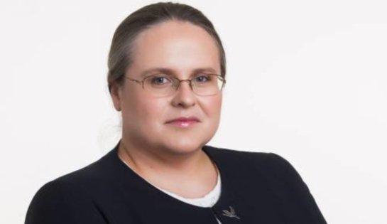 """Į SPA """"Vilnius Anykščiai"""" skiepus sureagavo ir Agnė Širinskienė"""