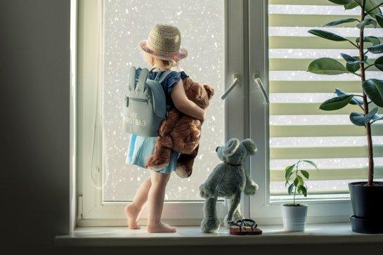 Vaikiška kuprinė – kaip pasirinkti geriausią mažiesiems?