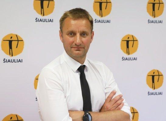 Šiaulių meras: iš Vyriausybės tikiuosi humanistiniais principais paremto racionalaus bendradarbiavimo