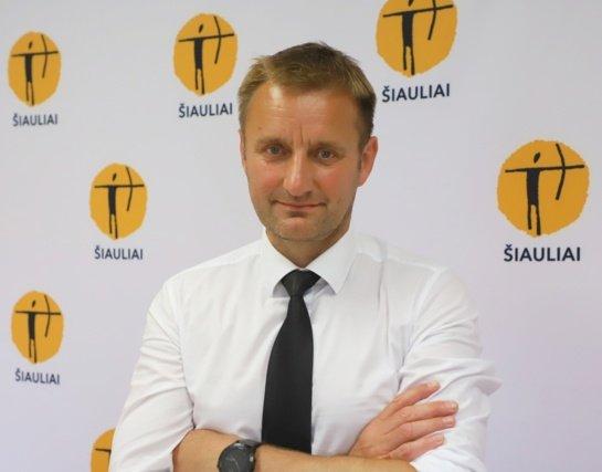 Lietuvos merai prašo stiprinti savivaldybių savarankiškumą