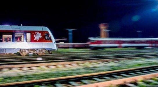 Nuo kovo 28 d. atnaujinamas traukinio eismas Klaipėda-Šilutė-Klaipėda